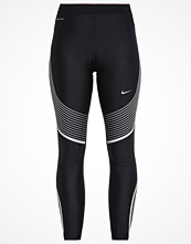 Nike Performance Tights black/reflective silver