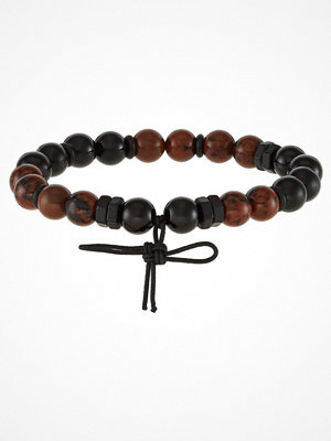 Smycken - Icon Brand MOLASSES Armband brown