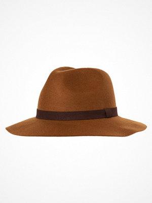 Hattar - Selected Femme SFSILLA  Hatt brown