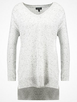 Topshop Stickad tröja monochrome