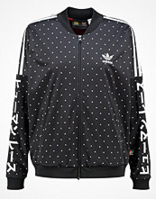 Adidas Originals Bomberjacka black/white