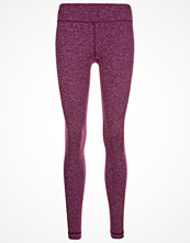 Under Armour HEATGEAR SHAPE SHIFTER Tights beet heather/silver