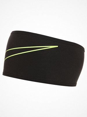 Mössor - Nike Performance Öronvärmare black/volt