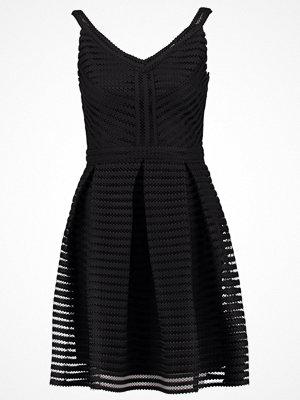 Vero Moda VMTANA Cocktailklänning black