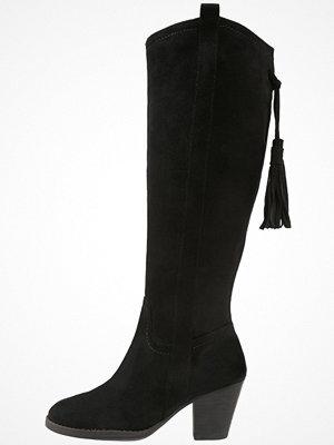 Anna Field Klassiska stövlar black