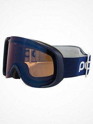 Skidglasögon - POC CORNEA  Skidglasögon butterline blue
