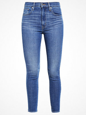 Levi's® MILE HIGH SUPER SKINNY Jeans Skinny Fit shut the front door