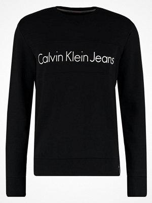 Calvin Klein Jeans HARVEL Sweatshirt black