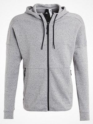 Adidas Performance STADIUM Sweatshirt grey