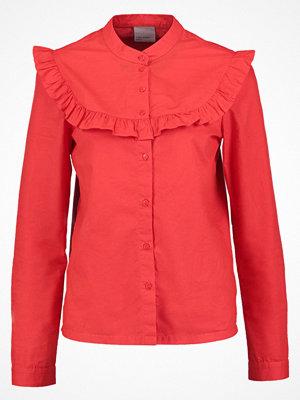 Vero Moda VMPER Skjorta poppy red
