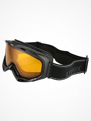 Skidglasögon - Uvex 300 LGL Skidglasögon black