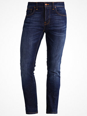 Nudie Jeans GRIM TIM Jeans slim fit blue swede