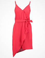 Vero Moda VMHEATHER Sommarklänning racing red