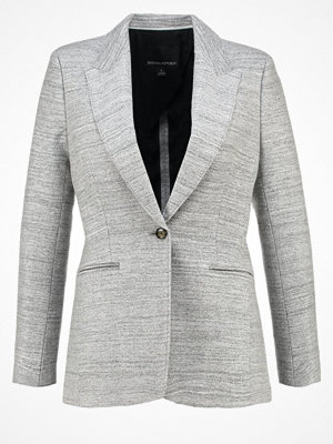 Banana Republic Blazer heather grey