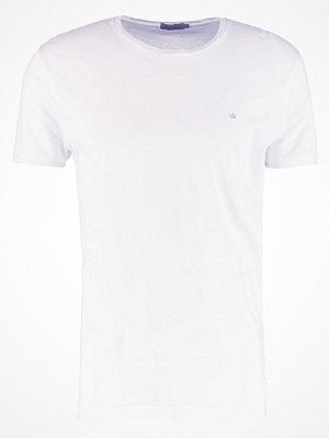 Calvin Klein Jeans BRON Tshirt bas white
