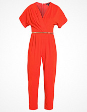 Miss Selfridge Overall / Jumpsuit red