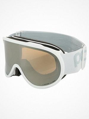 Skidglasögon - POC RETINA  Skidglasögon hydrogen white/bronze silver