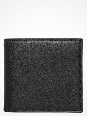 Polo Ralph Lauren BILLFOLD Plånbok black