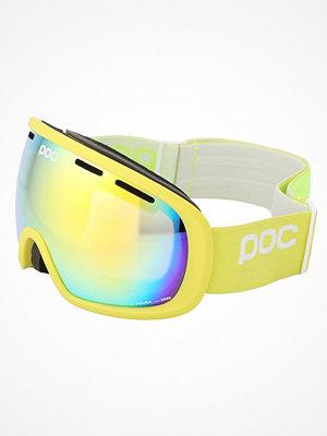 Skidglasögon - POC FOVEA Skidglasögon hexane yellow