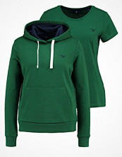 Gant SET Sweatshirt ivy green