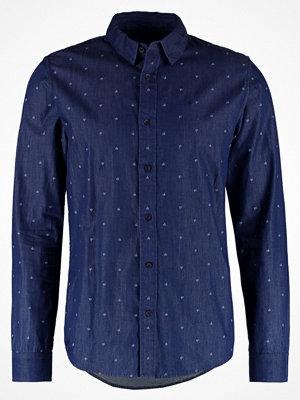 Skjortor - Calvin Klein Jeans WEVAN SLIM FIT Skjorta blue