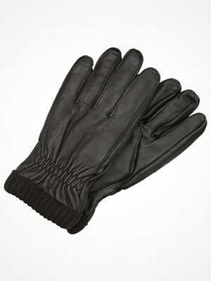 Handskar & vantar - Jack & Jones JJVBO Fingervantar black
