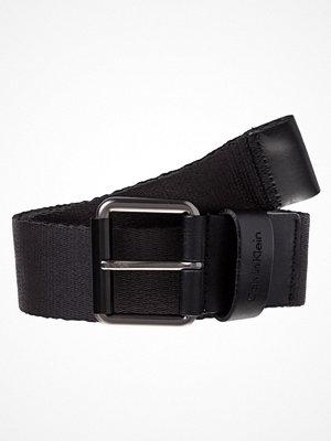 Bälten & skärp - Calvin Klein Skärp black