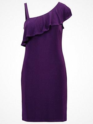 Dorothy Perkins Jerseyklänning purple