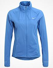 Sportjackor - Nike Performance SHIELD Löparjacka star blue/reflective silver