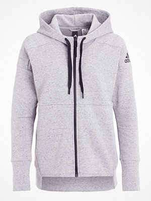 Adidas Performance STADIUM  Sweatshirt medium grey heather