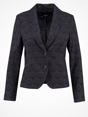 More & More Blazer black multi