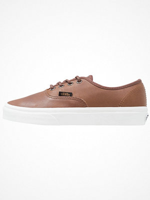 Sneakers & streetskor - Vans AUTHENTIC Sneakers dachshund/potting soil