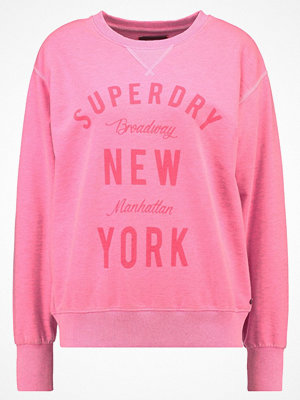 Superdry Sweatshirt pink