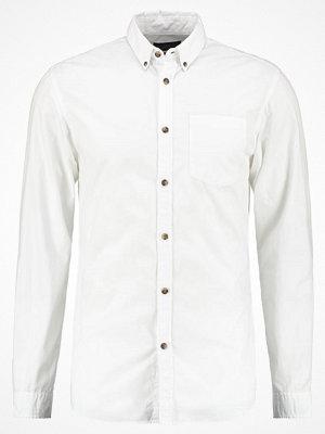 Jack & Jones JORGAVIN SLIM FIT Skjorta white