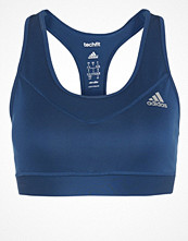BH - Adidas Performance TECHFIT  Sportbh tech steel/matte silver