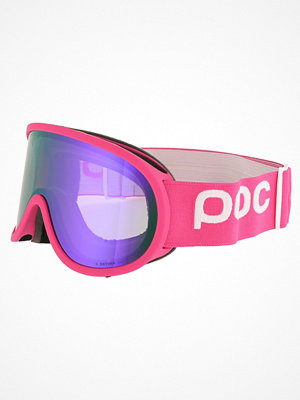 Skidglasögon - POC RETINA  Skidglasögon ethylene pink blue