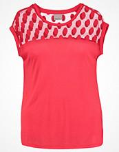 Vero Moda VMJIAN Tshirt med tryck racing red