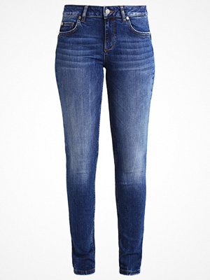 Liu Jo Jeans BOTTOM UP MAGNETIC     Jeans slim fit mid blue