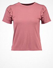 Topshop Tshirt med tryck pink
