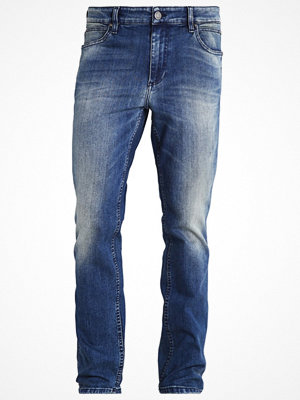 Jeans - Calvin Klein Jeans SCULPTED SLIM Jeans slim fit blue denim