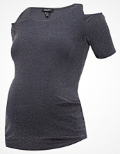 T-shirts - New Look Maternity Tshirt med tryck dark grey