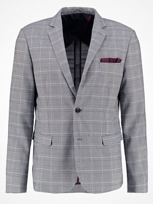 Selected Homme SHDONEGEORG  Kavaj grey