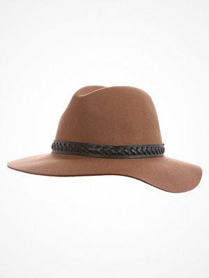 Hattar - Miss Selfridge Hatt brown