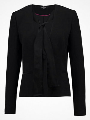 More & More Blazer black