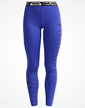 Puma Tights royal blue