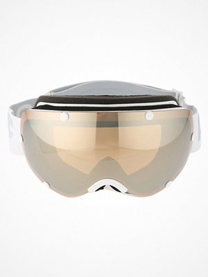 Skidglasögon - POC LOBES  Skidglasögon hydrogen white/bronze silver