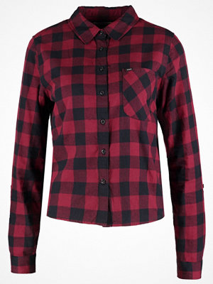 Lee Skjorta dark red