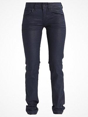 G-Star GStar MIDGE SADDLE MID STRAIGHT Jeans straight leg blue denim