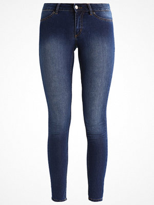Cheap Monday Jeans Skinny Fit dim blue