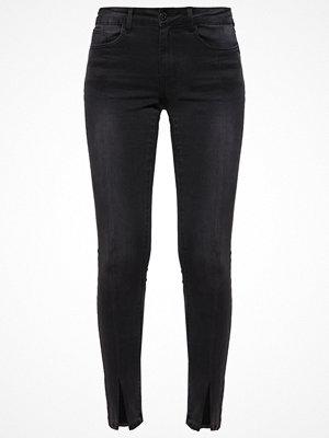 Vila VIPETAL  Jeans Skinny Fit black